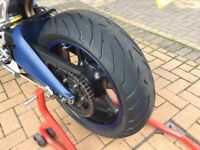 Spinner spin bike gym issue