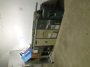 Used/reconditioned furnaces