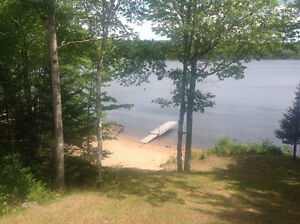 Heated Cottage Rental Available