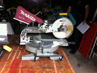 Various Power Tools for sale