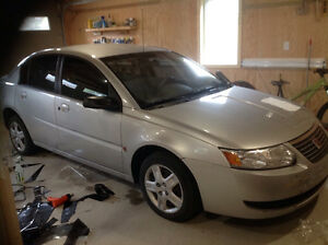 2007 SATURN ION FULLY LOADED  IN HOUSE FINANCING AVAILABLE St. John's Newfoundland image 6