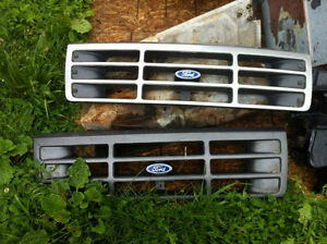 1992 - 1997 Ford truck grills for sale Kitchener / Waterloo Kitchener Area image 1