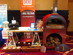Outdoor Pizza Oven Regina Regina Area image 3