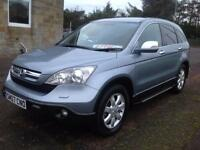 Honda CR-V 2.2 i-CTDi ES DIESEL , NEW MODEL 2007, FSH, JUNE 2017 MOT
