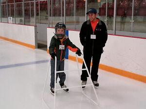Adaptive Skating Coaches Needed!