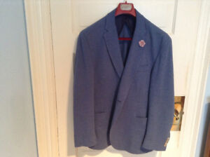 Riviera Red sports jacket Jack Victor