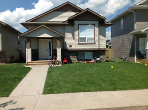 Available April 1st 4 bedroom family home 2 yrs old