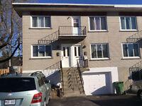 FOR RENT 5 1/2 Duplex in Pierrefonds Montreal, Quebec.