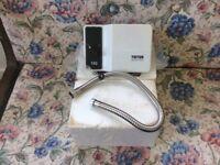 Triton T49 Shower Booster Pump