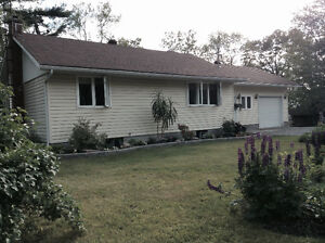 REDUCED PRICE -House and 4 cottages for sale - Golden Lake, ON