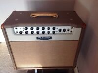 Means Boogie Lonestar Special 1x12 combo