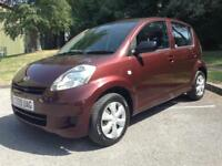 Daihatsu Sirion 1.0 S 5 Door New Mot Cheap Small Car £30 Road Tax