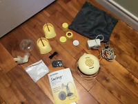 Medela Breast Pump - Swing & many other baby items (smoke free)