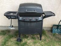 Canadian Tire Master chef BBQ T360