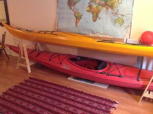 Kayak de mer Necky Eskia 16 pieds