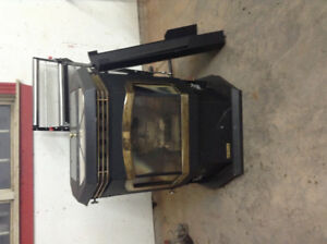 Harman Pellet stove for sale