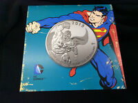 2015 $20 Canada Silver Superman Coin *IN STOCK*