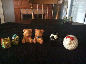 Twenty pairs of Salt and Pepper shakers London Ontario image 2