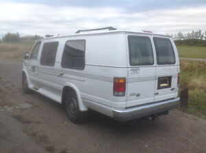 1994 Ford E-Series Van Starcraft Other