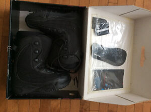 Sims future boots size 9