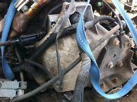 03 Pontiac Grand Prix transmission