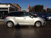 At Hurricane Citroen C4 Picasso Exclusive 2.0 HDI Automatic VGC