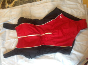 Plus size swim plus suits and seperates...ad 1 of 2