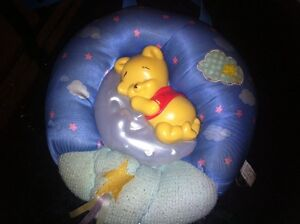 Crib baby toy(moving sale ).