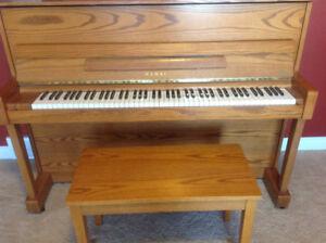 Kawai piano