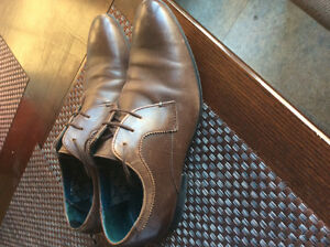 Ted Baker London brown dress shoe Oakville / Halton Region Toronto (GTA) image 2