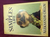 A simples life meerkat book