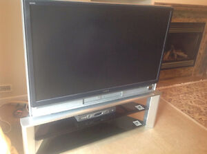 "55"" Sony HDMI TV with Stand"