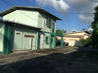Property in Trinidad