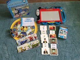 Bundle of Thomas games