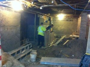 londons number structural and basement specialist London Ontario image 5