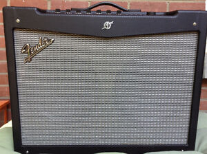Amplificateur Fender Mustang IV