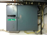 Electrician Is Your Fuse Box Blocking A Real Estate Transaction