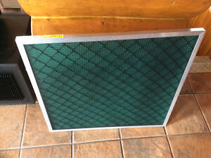 New Electrostatic Air Cleaner ( Furnace Filter )