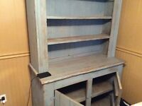 Antique hutch 150 years old