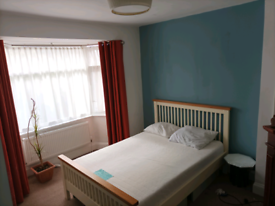 Double room in beautiful newly refurbished house