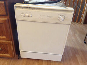 Dishwasher in great condition for sale
