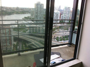 Water front.2BDR, 2Bath on 32 floor in Cooper park