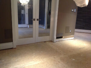 "FLOOR REMOVAL EXPERTS! ""DYNASTY DEMO""  289.456.4083 Cambridge Kitchener Area image 8"