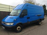 Iveco Daily 60C17 6500 Kg
