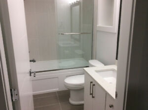 Two bedroom  home basement suite for rent