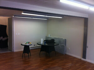 Short Term Temporary Lease Office/Retail 1000sqft+ space Milton