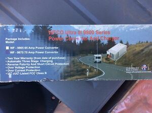 New Power Converter & Charger