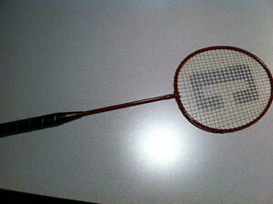Raquette badminton COOPER