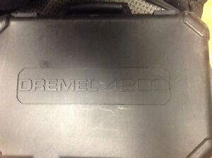 DREMEL TOOL PRO SERIES HERE ONLY $125
