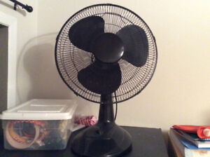 Fan , dresser and ironing table .and other home appliances ..Mov